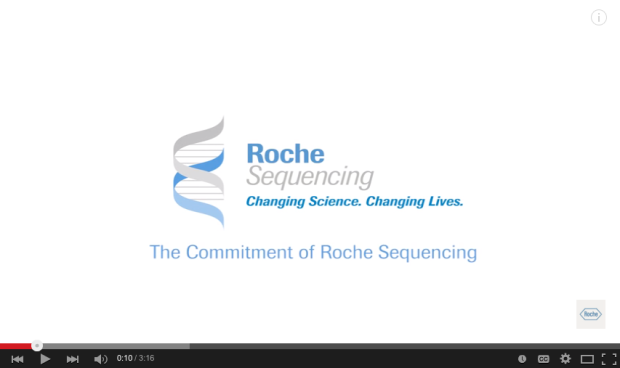 Leadership Series: The Commitment of Roche Sequencing – Our leadership team discusses how we're building our sequencing pipeline to support the future of clinical diagnostics.
